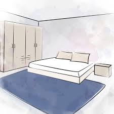 Wohnen Mit Bunten Teppichen Farbenfrohe Wohnideen