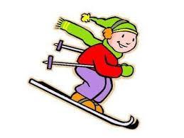 Зимние олимпийские виды спорта конспект и презентация к уроку  Зимние олимпийские виды спорта 1