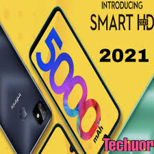 Infinix Smart HD 2021 (Android 10 ...