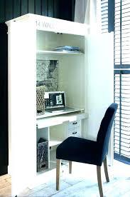 hidden desk furniture. Hidden Computer Furniture Exact Desk . D