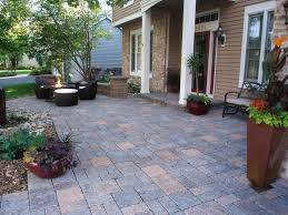 Backyard Paver Designs Gorgeous 48 Ways To Upgrade Your Outdoor Spaces DIY