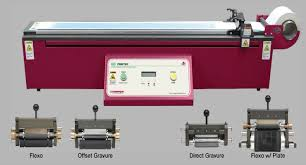 Equipment And Services Covering The Printing Inks