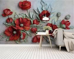 beibehang Custom wallpaper wall murals ...