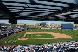 Peoria Sports Complex Seating Chart Where To Eat Around Peoria Sports Complex Az Snake Pit
