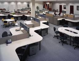industrial office ideas | Small Office Furniture Layout Ideas | Commercial Office  Furniture