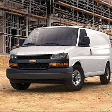 Chevrolet Commercial Trucks, Vans Dealer Near Atlanta, GA   Maxie Price