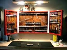 garage tool rack tool storage rack max wall mounted tools home garage storage system garage tool