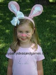 Small Picture Bunny Party Ideas