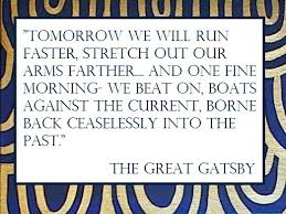 The Great Gatsby Quotes American Dream Best of The Book The Great Gatsby