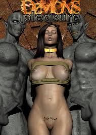 Horny troll lesbian porn gallery