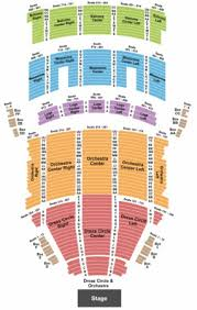 44 Explanatory State Theatre Cleveland Seating Chart Dress