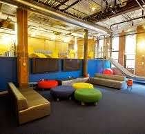 google office in seattle. Google Photo Of: Workplace 1 Office In Seattle T