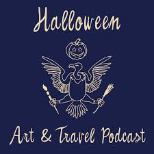 Halloween Art and Travel