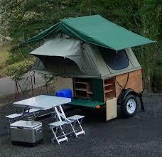 camping homemade