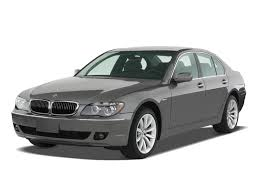 Coupe Series 2008 bmw 750 : 2008 BMW 7-Series Review, Ratings, Specs, Prices, and Photos - The ...