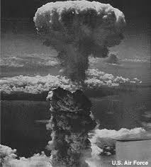 dropping of the atomic bomb i now help people that suffer from hating other people i seek to help them to love everyone as i am now able to do