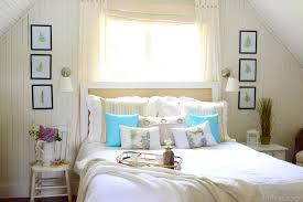 beach cottage bedroom reveal