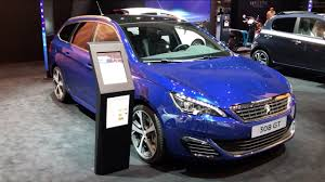 2018 peugeot 308 sw. plain 308 peugeot 308 gt sw 2017 in detail review walkaround interior exterior throughout 2018 peugeot sw