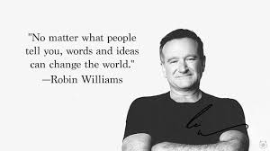 Robin Williams Quotes Adorable Quotes About Robin Williams 48 Quotes