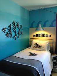 Modern Bedrooms For Kids Painting