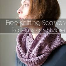 Free Knitting Patterns For Scarves Best Canaletto Cowl AllFreeKnitting