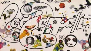 <b>Led Zeppelin</b> III: the strange secrets of the album artwork | Louder