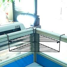 Office Cubicle Hanging Shelves Cubicle Hanging Shelf Features Of