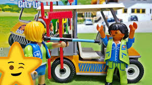 Playmobil Zoofahrzeug 6636 Spielzeug Test Wir Packen Das