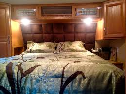 Master Bedroom Remodel Rv Remodel Master Bedroom Because Its Not Just A Trailer