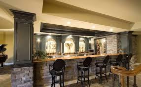 basement bar stone. Basement Bar Ideas With Stone Underneath : Home Designs And Decor , Ahigo.net