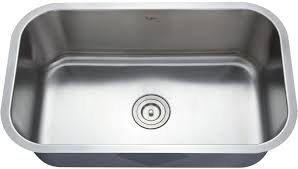 kraus kitchen combo series kbu14kpf2230ksd30orb kitchen sink