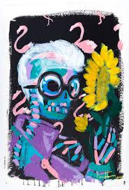 Image result for heikki marila skull paintings