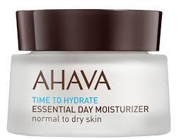 AHAVA <b>Крем базовый увлажняющий дневной</b> для нормальной и ...