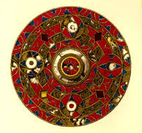 Image result for anglo saxon shield