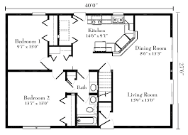 ranch style floor plans. Raised Ranch Style Homes From The Classic Collection Floor Plans E