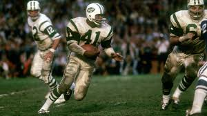 TGT Presents On This Day: January 12, 1969, The Jets Upset the Colts in Super Bowl III - The Grueling Truth
