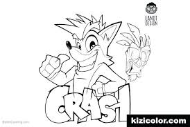 Coloring Pages For Adults To Print Kids Fall Printable Crash