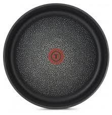 Купить <b>Сковорода</b>-<b>вок Tefal Hardica</b> ingenio L6711952, 28 см с ...