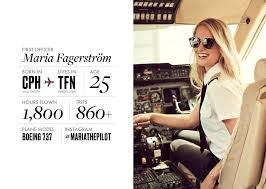 ONLY 5 OF THE WORLD S PILOTS ARE FEMALE MEET 3 OF THEM Elle.