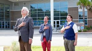 Vice Principals Official Website For The Hbo Series