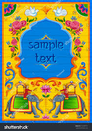 Sample Welcome Banner Illustration Colorful Welcome Banner Truck Art Stock Vector Royalty