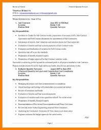 Stunning Marine Surveyor Resume Gallery - Simple resume Office .