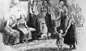 Image result for workhouse victorian times