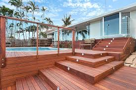 outdoor deck lighting ideas. Wood Deck Lighting Ideas 3 For Dinner With Hamburger Meat . Outdoor I