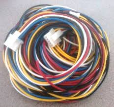 build a wire wiring harness that securely fastens to a monster build a 5 wire wiring harness that securely fastens to a monster guts wiper motor