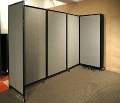 wall dividers room dividers room dividers room divider wall mounted accordion partition inside interior