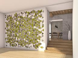 Ideen Zur Wandgestaltung Dekorative Wandpaneele Weiss
