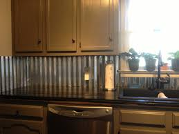 Corrugated Metal Interior Design Corrugated Metal Backsplash Dream Home Pinterest Corrugated