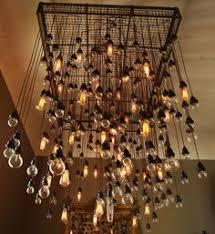 industrial chandelier lighting. Large Industrial Chandelier - Google Search Lighting