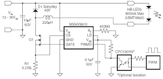 wiring diagram for dimmable led driver wiring dimmable led driver circuit diagram jodebal com on wiring diagram for dimmable led driver